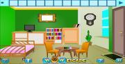 Cozy Room Escape на FlashRoom