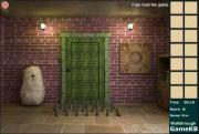 Mystery Brick Room Escape на FlashRoom
