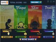 Игра Apocalypse Basketball на FlashRoom