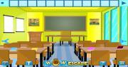 Authentic Classroom Escape на FlashRoom