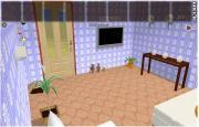 Blue Blue Room на FlashRoom