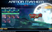 Armor Mayhem Chronicles BETA на FlashRoom