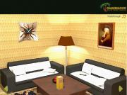 Sunny Living Room на FlashRoom