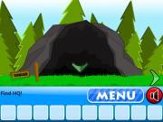 Find HQ Cave на FlashRoom