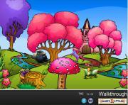 Pink Fairy Escape на FlashRoom