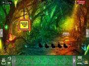 Волшебный лес бабочек на FlashRoom