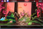 Игра Fantasy Magic World Escape фото