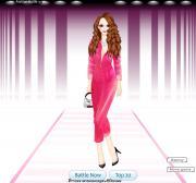 Dress to Thrill на FlashRoom