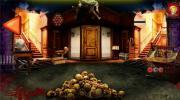 Игра Побег из огромного дома на FlashRoom