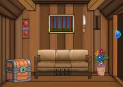 Escape From Ranch House на FlashRoom