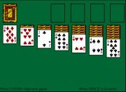 Solitaire IN flash на FlashRoom