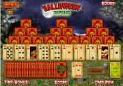 Halloween Tripeaks на FlashRoom