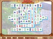 Mahjong Flower Tower на FlashRoom