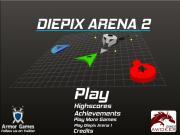 Diepix Arena 2 на FlashRoom
