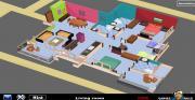Cutaway House Escape 4 на FlashRoom