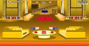 Yellow King Room Escape на FlashRoom
