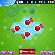 Hexagonator на FlashRoom