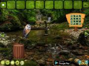 Masked Owl Island Escape на FlashRoom