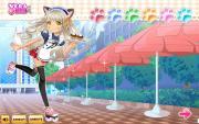 Neko Girl на FlashRoom