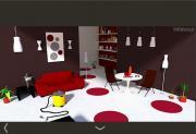 Red Puzzle Room Escape на FlashRoom