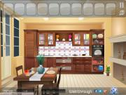 Contemporary Dining Room Escape на FlashRoom
