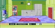 Nice Green Room Escape на FlashRoom