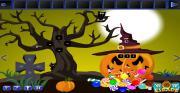 Halloween Trick or Treat Escape 3 на FlashRoom