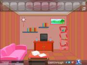 Casual Room Escape на FlashRoom
