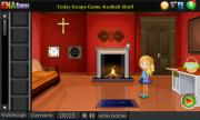 Игра Escape The Girl From Vicarage фото