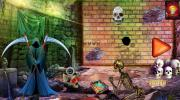 Игра Побег из пугающего места на FlashRoom