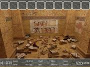 Egyptian Mystery Hidden Objects Game