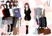 Casual Dressup