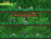 Monkey Kong на FlashRoom