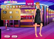 Игра Club Party Dress Up Game фото