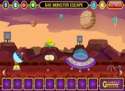 Monster Escape на FlashRoom