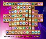 Zodiac Signs Mahjong на FlashRoom