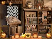 Old Library Escape на FlashRoom