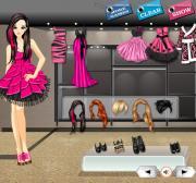 Black & Hot Pink на FlashRoom