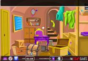 Игра Old Dirty Attic Home Escape фото