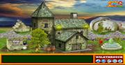 Игра Abandoned Hovel Escape фото