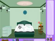 Bed Room Escape 3 на FlashRoom
