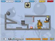 Crash The Robot на FlashRoom