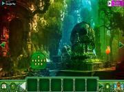 Игра Лес страшных черепов на FlashRoom