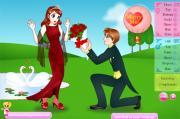 Romantic Proposa на FlashRoom