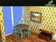 Sweet Sitting Room Escape на FlashRoom