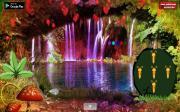 Игра Побег крылатой феи на FlashRoom
