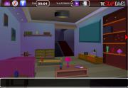 Stir Puzzle Home Escape на FlashRoom