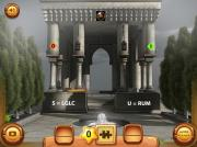 Игра Ancient Square Escape фото
