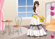 Blushing Bride на FlashRoom