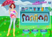 Rainy Spring Wear на FlashRoom
